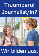Traumberuf Journalist/in?